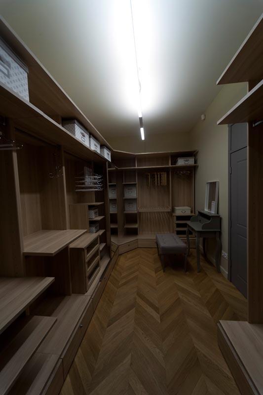 обновяване и реконструкция на апртамент