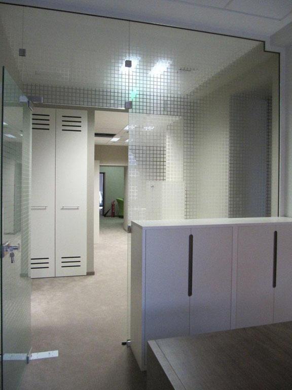 интериорен дизайн банка дск