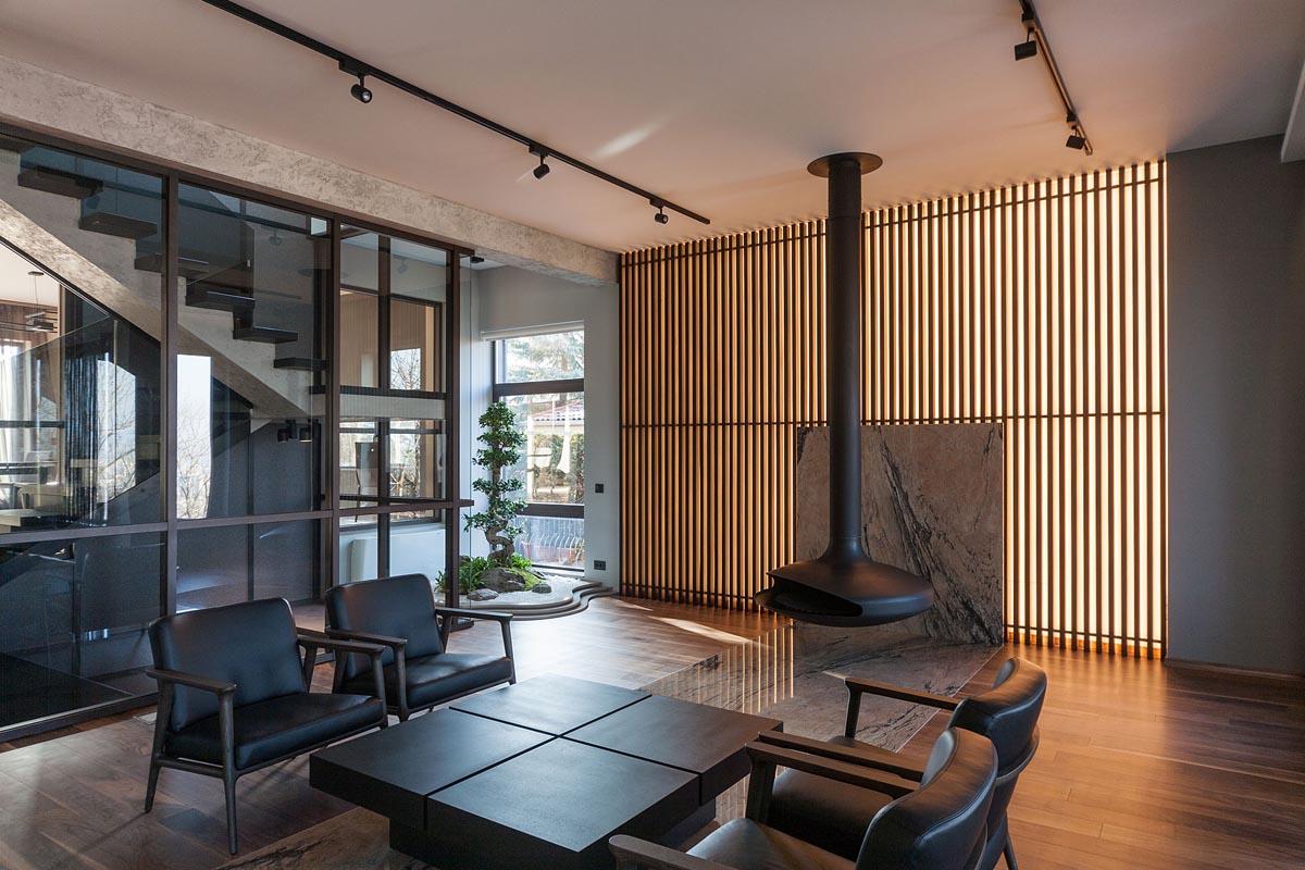 дизайн и декорация на къща